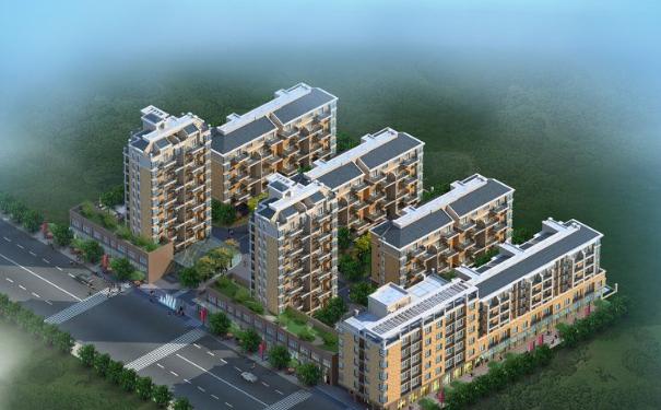 东莞成交量连续五月下滑 专家预测房价会回归理性