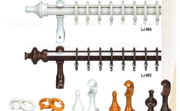 窗帘挂杆如何安装 窗帘挂杆安装步骤及注意事项