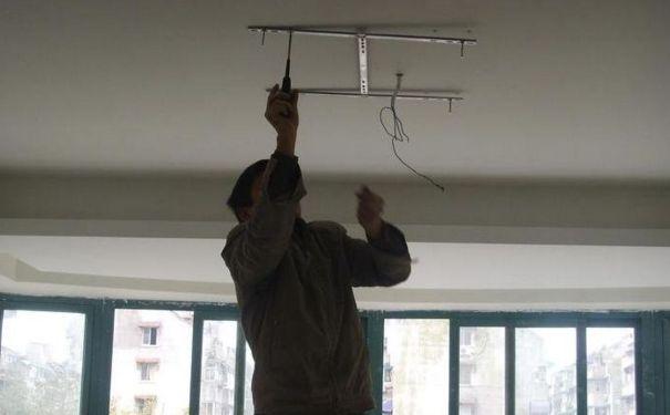 莆田吊灯安装 掌握方法轻松安装