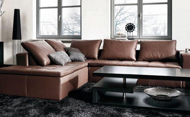 绵阳装修 现代家具的特点