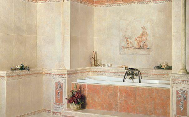 浴室瓷砖装修