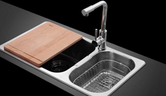 欧琳水槽的安装流程 欧琳水槽安装注意事项
