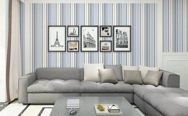 常熟装修建材 如何购买优质墙纸