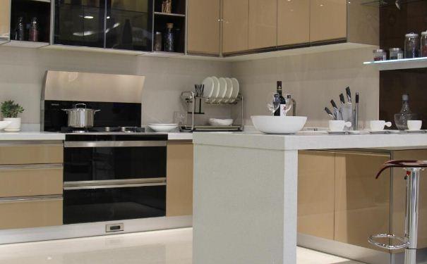 绵阳装修 开放式厨房装修要点