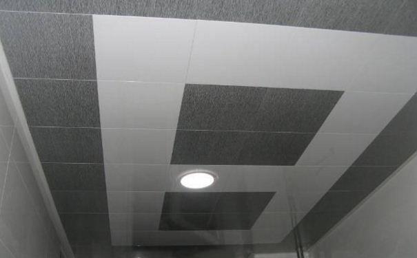 无锡装修网告诉你铝扣板吊顶有哪些优缺点