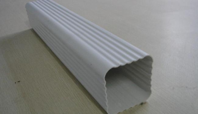 不同种类落水管安装方法 落水管计算方法