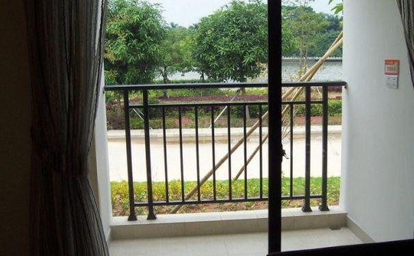 绵阳装修资讯教你一楼阳台怎么装修