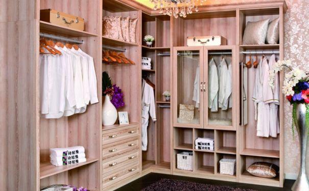 诗尼曼衣柜怎么样 莆田装修网分享诗尼曼衣柜优势以及选购