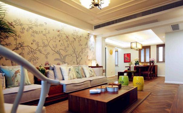 客厅是否需要安装石膏线?客厅石膏线怎么选