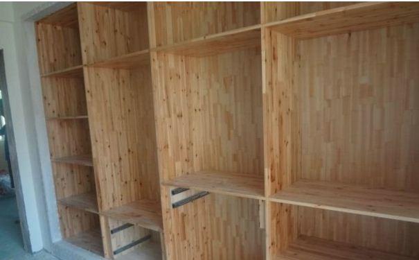 木工工程施工三大类验收问题归纳