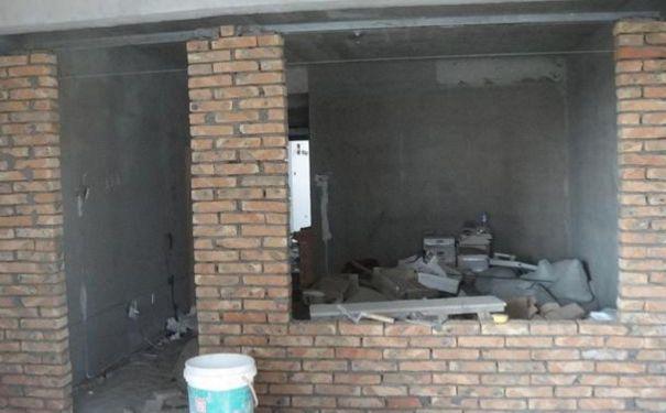 房屋结构拆改 新建墙体用材及施工要点