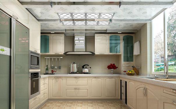 绵阳装修 厨房吊顶注意事项