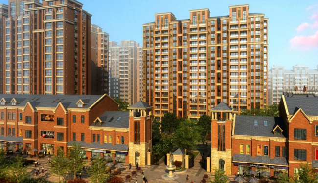 房地产市场将进入存量房黄金十年
