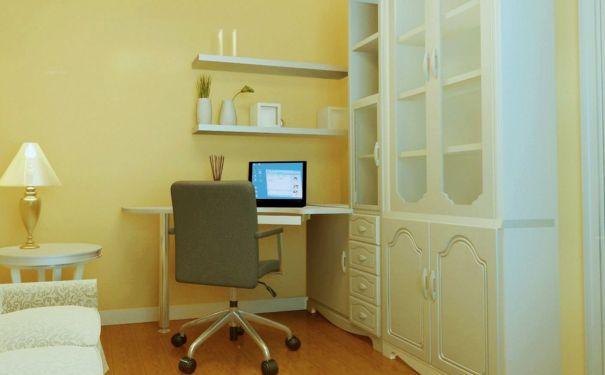 书房装修如何搭配 小户型书房设计技巧