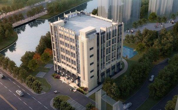 莆田富力·尚悦居有房在售 均价9000元/㎡