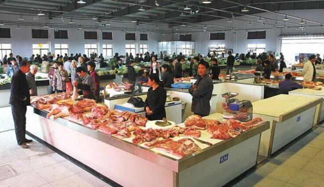 今后三年 柯桥区将每年拿出两千万改造镇村小菜场