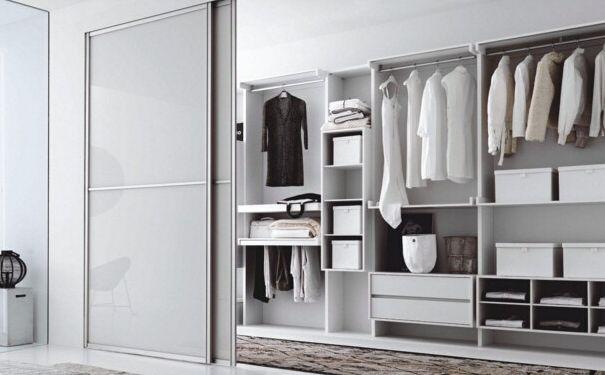 入墙式衣柜怎么样 泉州家装网分享入墙式衣柜的优缺点和制作方法