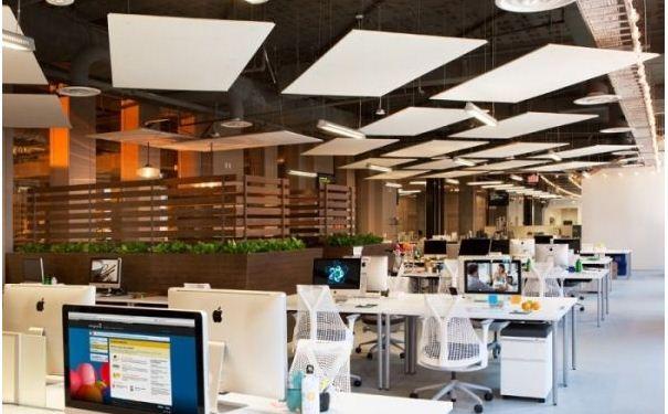 常熟装修 办公室如何装修设计