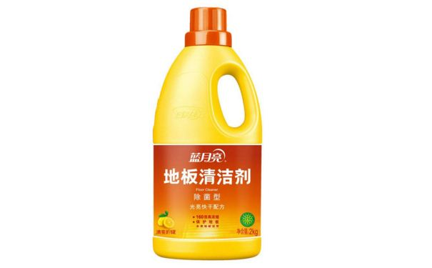 地板清洁剂有哪些优缺点 地板清洁剂哪个品牌好