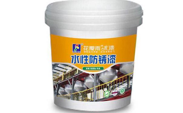 常熟装修 水性防锈漆的品牌和报价