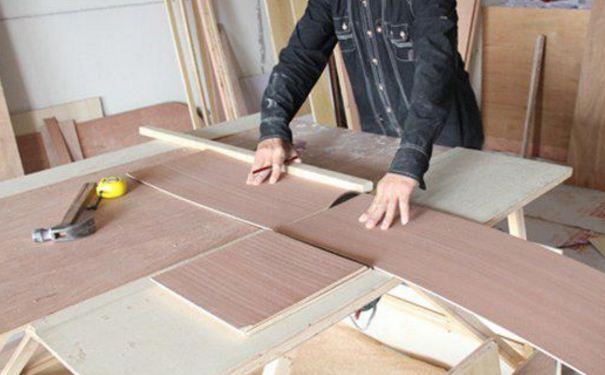 木工验收有哪些常见问题 木工验收的标准操作是什么