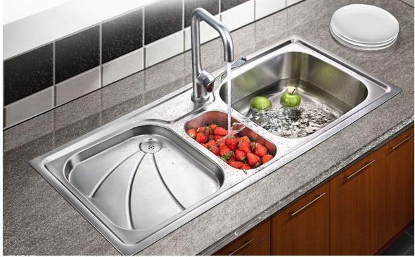 不锈钢水槽哪个品牌好 不锈钢水槽十大品牌排行