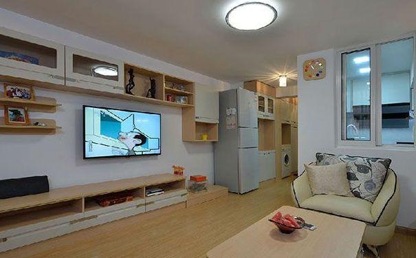 冰箱放在客厅什么位置好 冰箱摆放在客厅要注意哪些问题