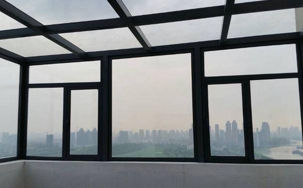 莆田装修 彩铝门窗分类及选购技巧