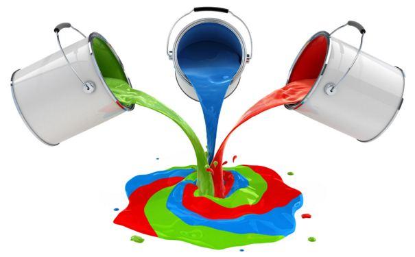 油漆颜色怎么调 常熟装修网教你怎样给油漆调色