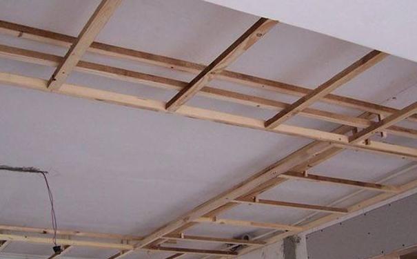 吊顶怎么验收 不同材质吊顶施工验收