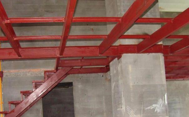 【结构拆改】钢结构加固改造方法