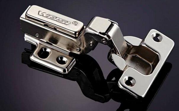 不锈钢铰链有哪些种类 不锈钢铰链如何选购及安装