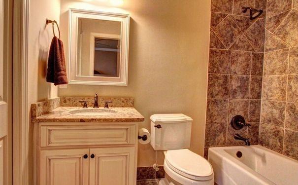 泉州装修 卫生间装修的注意事项和要点