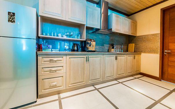 绵阳装修 厨房隐蔽工程验收