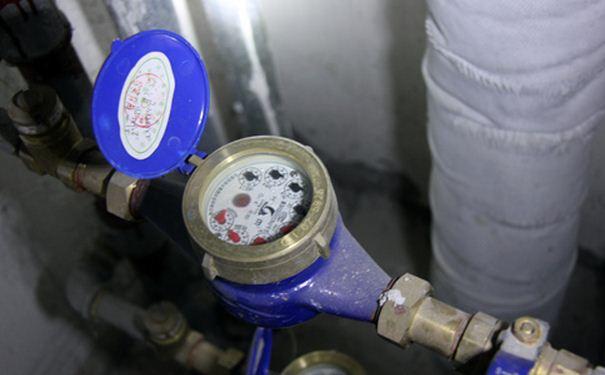 水表安装的基本要求 水表的安装技巧