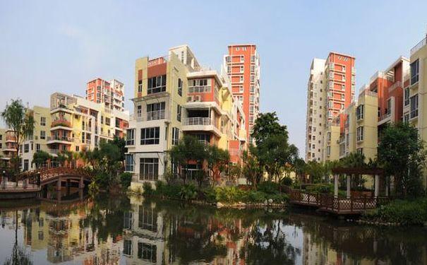 莆田万辉·国际城少量房源在售 均价12000元/㎡