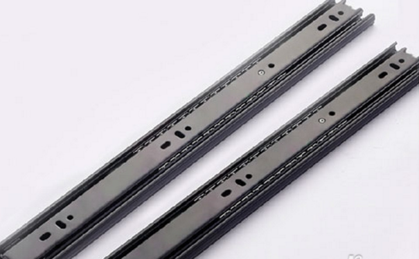 抽屉滑轨安装须知 抽屉滑轨结构及作用
