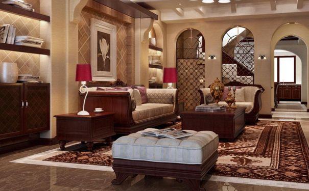 哥特式装修风格特点 哥特式家具和家装选择