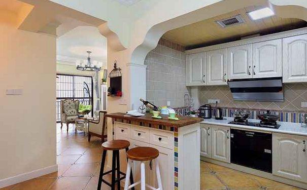 厨房怎么装修好 泉州家装网帮你实现完美厨房