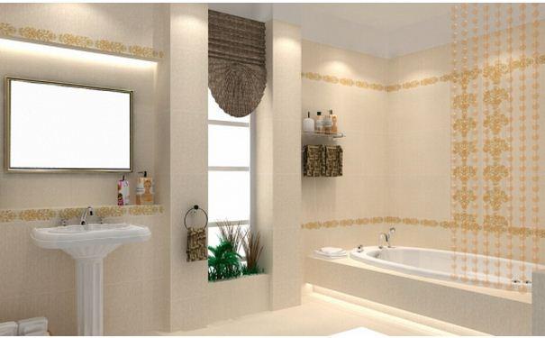 绵阳装修 小浴室装修设计技巧