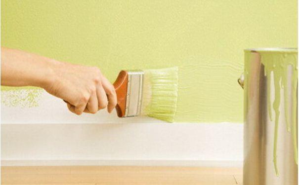 墙面油漆和家具油漆验收标准各不同