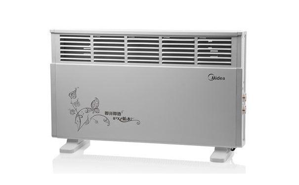 绵阳装修带你看看美的取暖器的价格