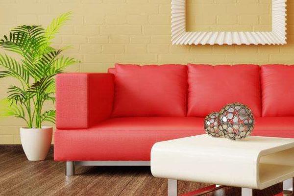 室内装修红色色调应该如何搭配 室内装修红色搭配技巧介绍
