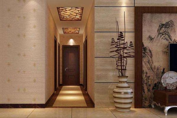 门厅如何装修 装修门厅技巧有哪些