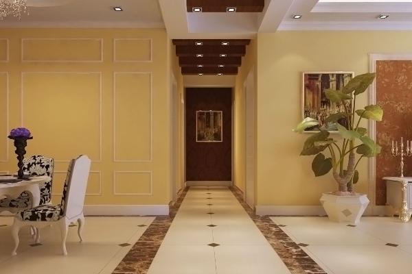 门厅过道装修要点 门厅过道装修注意事项有哪些