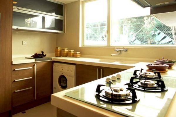 敞开式厨房好不好 敞开式厨房装修要点有哪些