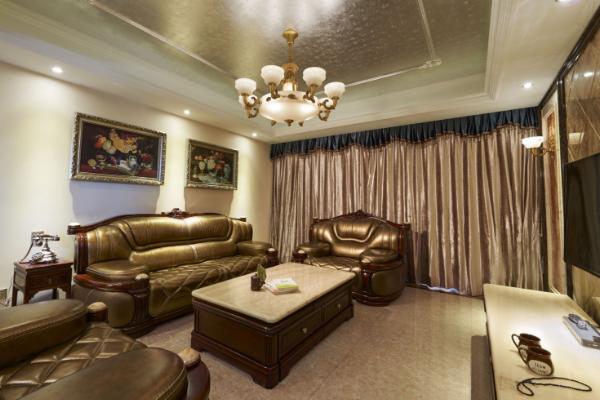 欧式沙发背景墙装修设计 沙发背景墙装修设计要点