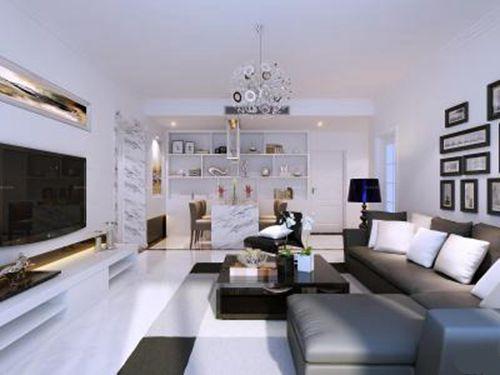 100平米房子简装修预算多少钱 最新款100平米房子装修效果图