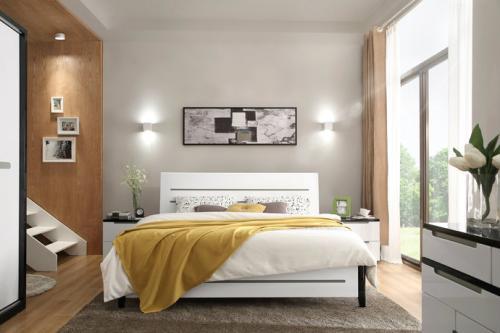 2018卧室设计风格 卧室设计原则