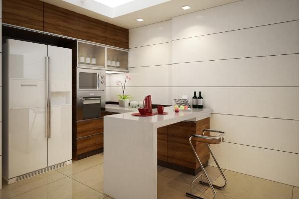 佛山厨房地砖什么颜色好 佛山厨房地砖颜色搭配技巧